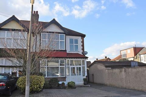 3 bedroom semi-detached house for sale - Wellington Avenue, Worcester Park, Surrey. KT4