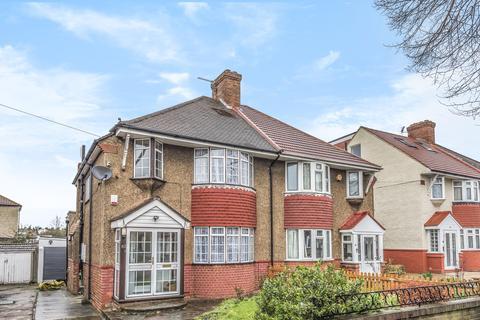3 bedroom semi-detached house for sale - Wricklemarsh Road London SE3