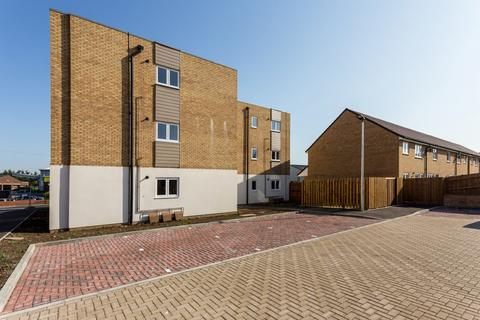 2 bedroom flat for sale - The Christy, Trilby Court, Bongrace Walk, Luton, LU4
