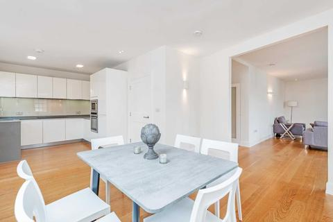 3 bedroom flat to rent - Devonshire Street, London W1G