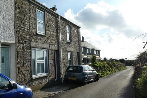 2 bedroom terraced house for sale - Bosorne Road, St Just TR19