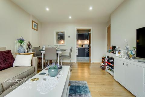 2 bedroom apartment for sale - Settlers Court, E14