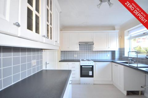 2 bedroom terraced house to rent - Gateshead
