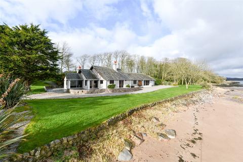 5 bedroom detached bungalow for sale - Balcary House, Auchencairn, Castle Douglas, Dumfries and Galloway, DG7