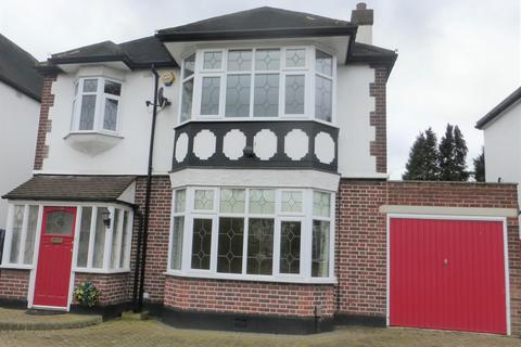 4 bedroom detached house to rent - Upminster RM14