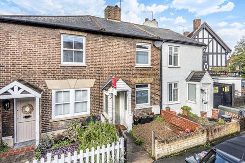 2 bedroom terraced house for sale - Park Road, Chislehurst