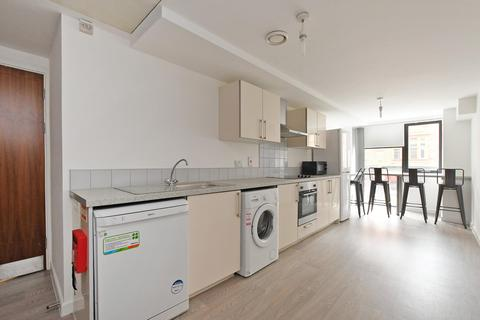 5 bedroom apartment to rent - Apartment 3, 165 West Street, Sheffield, S1 4EW