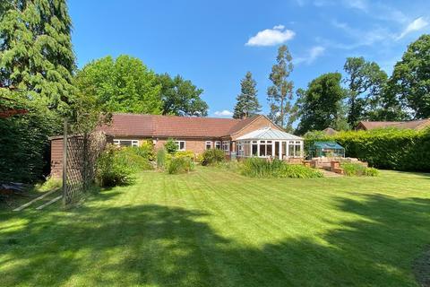 4 bedroom detached bungalow for sale - Binscombe, Godalming, GU7