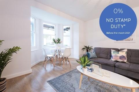 2 bedroom flat for sale - Clarendon Villas, Hove, East Sussex, BN3