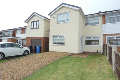 4 bedroom semi-detached house for sale - Fields End, Huyton, Liverpool