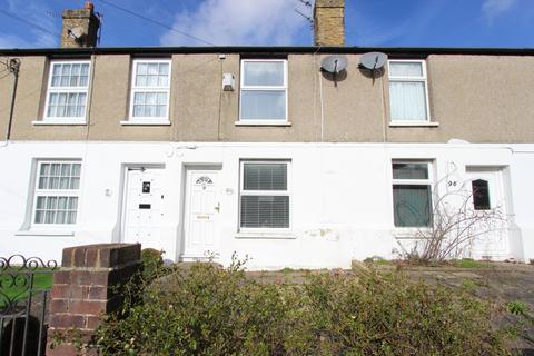2 bedroom terraced house for sale - Mongeham Road, Deal, CT14