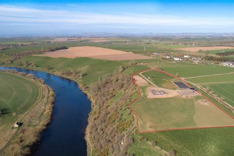 Equestrian property for sale - The Mansion House Site, Fishwick Mains, Near Paxton, Scottish Borders