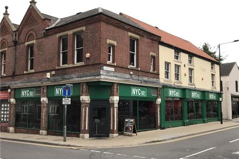 Restaurant to rent - Former New York Bar & Grill, 1-3 Wood Street / 7 Cleveland Street, Doncaster, DN1