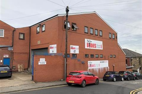 Property for sale - Hannaby Engineering Limited, Melville Street, Wombwell, Barnsley
