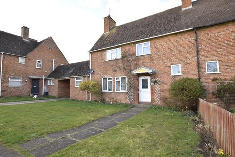 3 bedroom end of terrace house for sale - St. Marys Green, ABINGDON, Oxfordshire, OX14