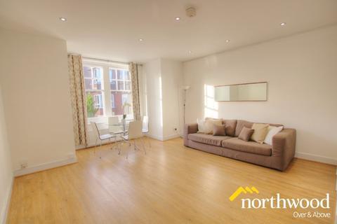 2 bedroom flat to rent - The Vicarage, 1 Springbank Road, Sandyford, Newcastle upon Tyne, NE2 1PD