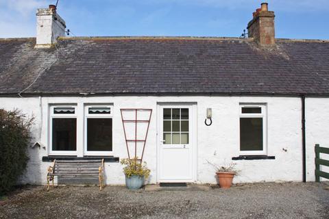 2 bedroom semi-detached bungalow to rent - Morangie Cottages, Glenmorangie, Tain, IV19 1PZ