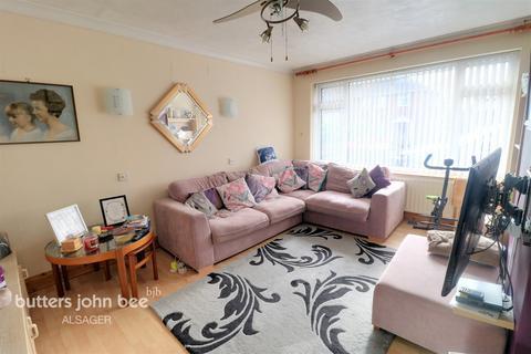 3 bedroom bungalow for sale - Poplar Drive, Alsager