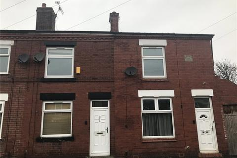 2 bedroom terraced house to rent - Vernon Street, Hazel Grove, Stockport, Greater Manchester, SK7