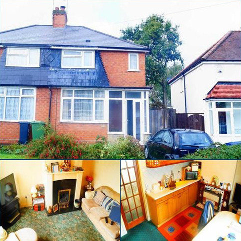 3 bedroom semi-detached house for sale - Ringswood Road, Olton