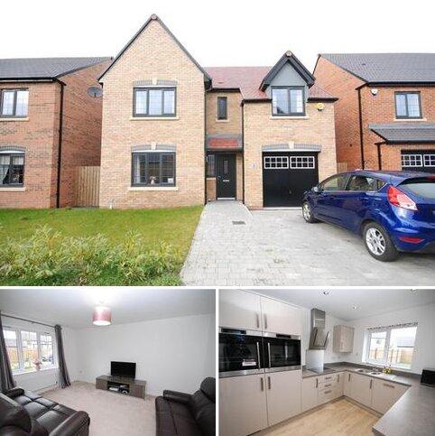 4 bedroom detached house for sale - Vineyard Close, Killingworth