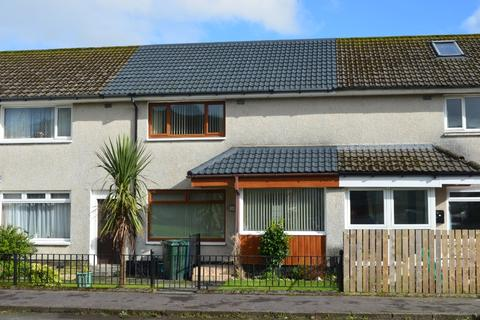 2 bedroom terraced house for sale - Broom Road, Rosneath, Argyll and Bute, G84 0RY