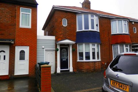 2 bedroom semi-detached house to rent - Ennerdale Road, Newcastle upon Tyne