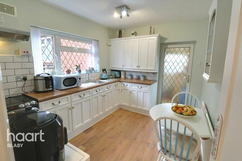 3 bedroom semi-detached house for sale - The Bridle, Leicester
