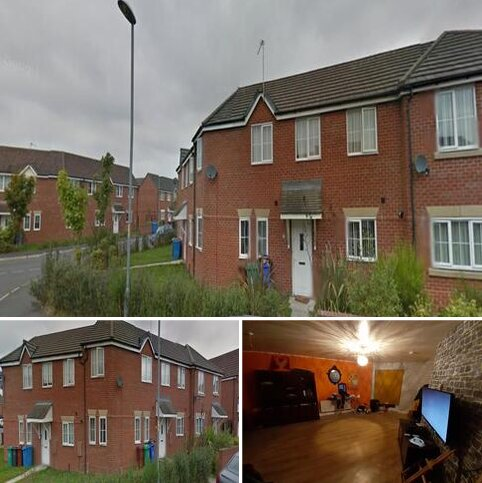 4 bedroom terraced house for sale - Rawsthorne Ave, M18