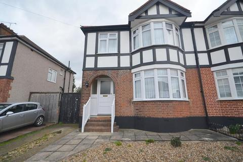 3 bedroom house to rent - Meadway, Grays, RM17