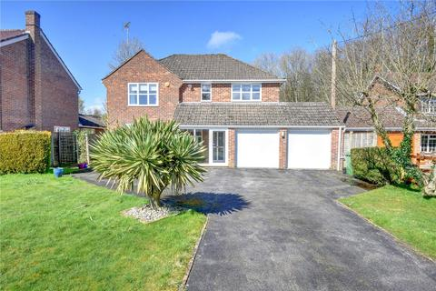 4 bedroom detached house for sale - Weathermore Lane, Four Marks, Alton, Hampshire