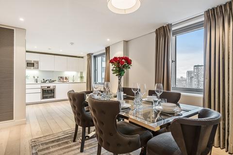 3 bedroom flat to rent - London W2