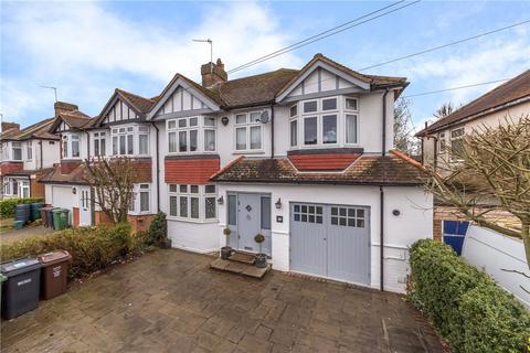 5 bedroom semi-detached house for sale - Vesta Avenue, St. Albans, Hertfordshire