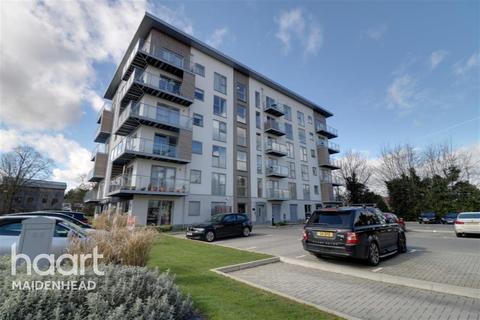 2 bedroom flat to rent - Wallingford Way, Maidenhead