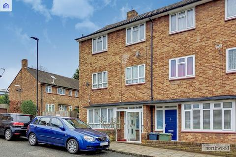 3 bedroom maisonette for sale - Lakeview Road, West Norwood, London, SE27 9DJ
