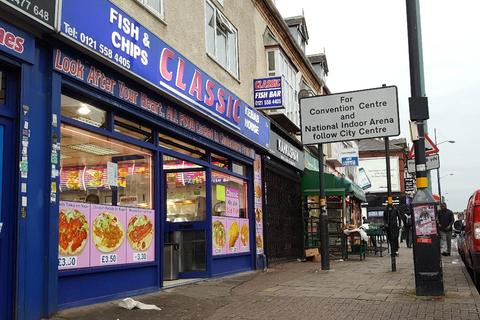 Workshop & retail space for sale - Birmingham, B18