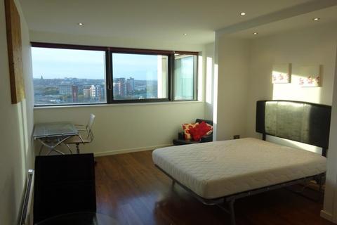 Studio for sale - 11TH FLOOR, BRIDGEWATER PLACE, LEEDS, LS11 5QT
