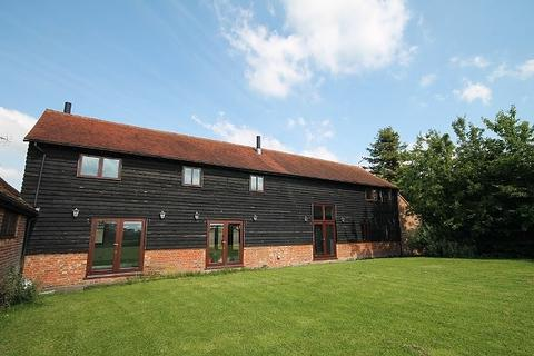 4 bedroom house to rent - Upper Manor Farm, Ilmer, Princes Risborough, HP27