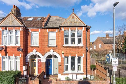 2 bedroom maisonette for sale - Longley Road, London, SW17