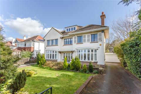 6 bedroom detached house for sale - Littledown Drive, Bournemouth, Dorset, BH7