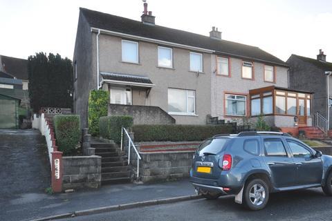 3 bedroom semi-detached house for sale - 5 John Simpson Drive, Stranraer, DG9 7PH