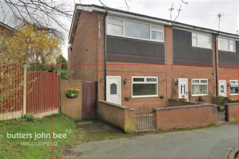 1 bedroom apartment for sale - Longbutts Lane, Gawsworth