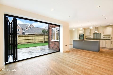 4 bedroom detached house for sale - Viables Lane, Basingstoke, RG22