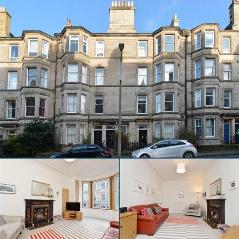 1 bedroom flat for sale - 9 (1f1) Mertoun Place, Edinburgh EH11 1JU