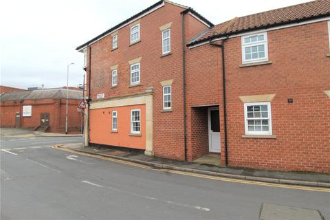1 bedroom flat to rent - Churchill House, 1 Grantley Street, Grantham, Lincolnshire, NG31