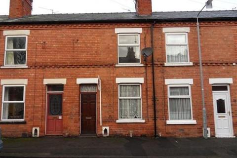 3 bedroom terraced house to rent - Lindum Street, Newark, NG24