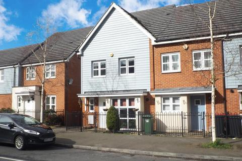 3 bedroom terraced house for sale - Cippenham, Slough, Berkshire, SL1