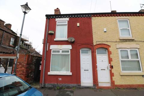 3 bedroom terraced house to rent - Battenberg Street, Liverpool - Student property