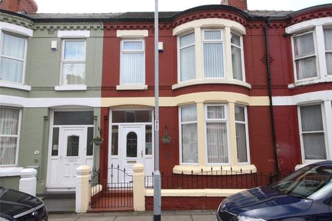 3 bedroom terraced house for sale - Craigburn Road, Liverpool, Merseyside, L13