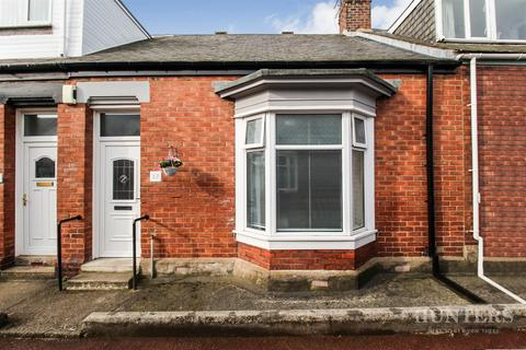2 bedroom terraced house for sale - Kingston Terrace, Roker, Sunderland, SR6 9QJ